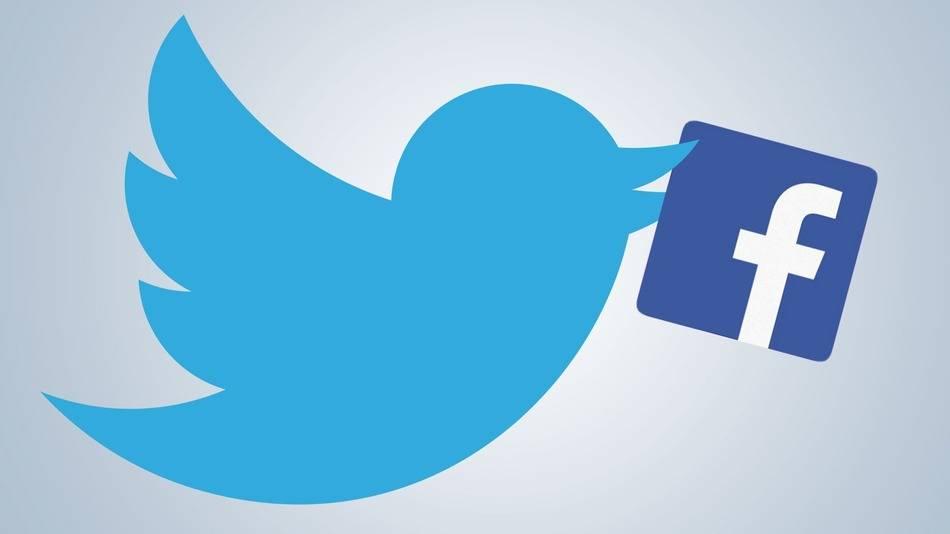 Conecta tus perfiles de Facebook y Twitter en cuatro clics